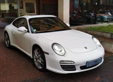 Achat Porsche 911 PORSCHE 911 (997) (2) 3.8 385 CARRERA 4S PDK Occasion