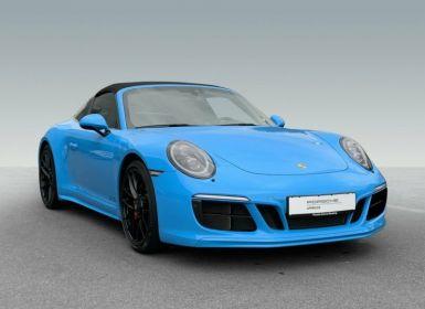 Porsche 911 Porsche 911 Targa 4 GTS Occasion