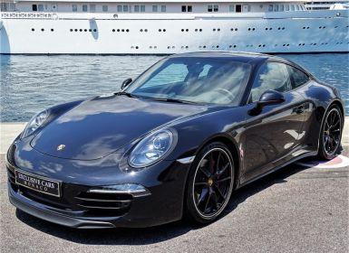 Vente Porsche 911 PORSCHE 911 TYPE 991 CARRERA 4S PDK 400 CV - MONACO Occasion