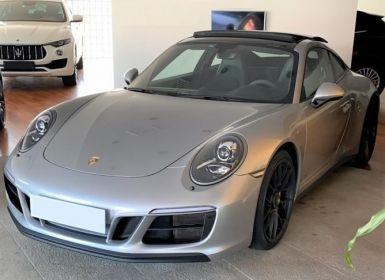 Vente Porsche 911 PORSCHE 911 TYPE 991 CARRERA GTS PDK 450 CV - MONACO Occasion