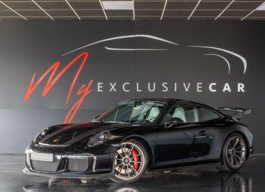 Vente Porsche 911 PORSCHE 911 Type 991 GT3 Phase 1 3.8 476 CH PDK Occasion