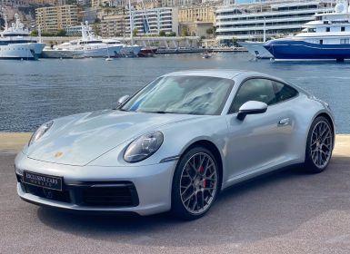 Vente Porsche 911 PORSCHE 911 TYPE 992 CARRERA S PDK 450 CV - MONACO Leasing
