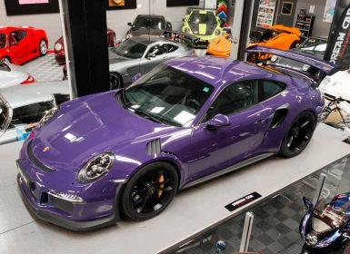 Porsche 911 PORSCHE 991 GT3 RS 4.0L