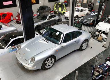 Vente Porsche 911 PORSCHE 993 CARRERA X51 3.8 Occasion