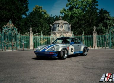 Vente Porsche 911 RALLYE GR4 Occasion