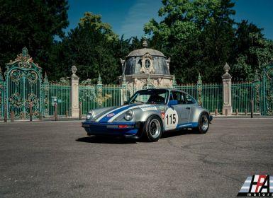 Porsche 911 RALLYE GR4 Occasion