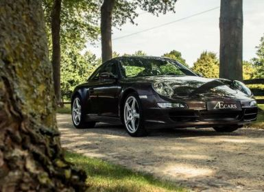 Achat Porsche 911 S - MANUAL - SUNROOF - FULL HISTORY Occasion