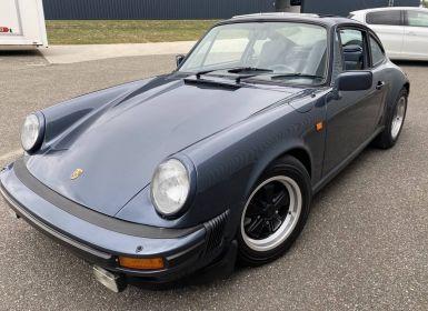 Achat Porsche 911 SC Occasion