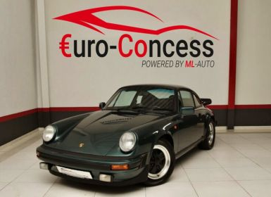 Vente Porsche 911 SC 3.0 Occasion