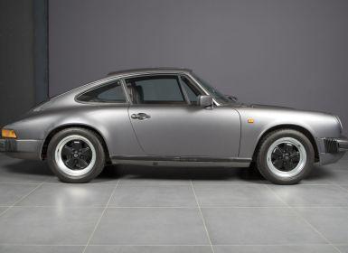 Vente Porsche 911 SC 3,0L coupé série limitée Jubilé 200 exemplaires 1982 Occasion