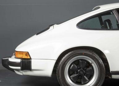 Achat Porsche 911 SC 3,0L Européenne 1980 Occasion