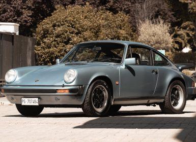 Vente Porsche 911 SC COUPè Occasion