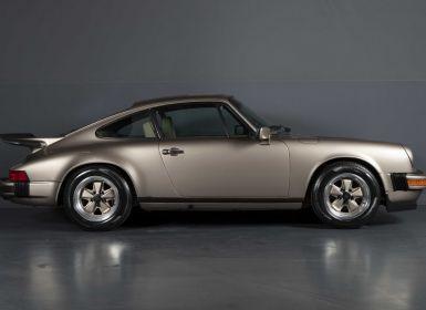 Achat Porsche 911 SC Série limitée Weissach 408 EX option M439 1980 Occasion