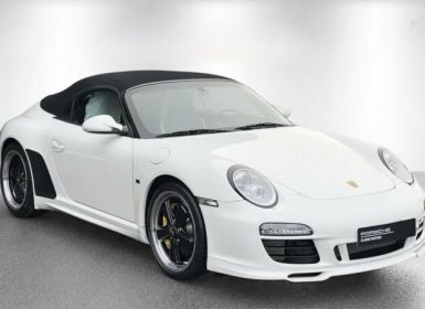 Vente Porsche 911 Speedster 997 911 SPEEDSTER 03/356 Occasion