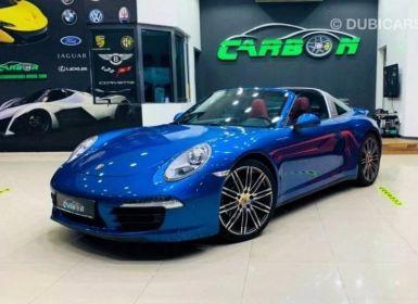 Vente Porsche 911 Targa # 911 CARRERA TARGA 4 # Occasion
