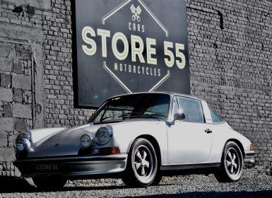 Achat Porsche 911 Targa 2.4 T 1973 Occasion