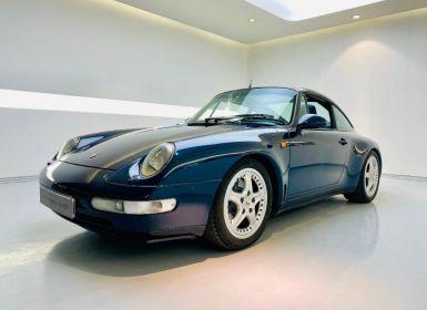 Vente Porsche 911 Targa 285ch Carrera BV6 Occasion