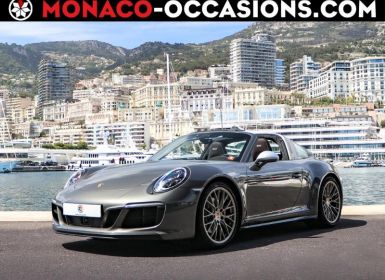 Achat Porsche 911 Targa 3.0 4 GTS Exclusive Manufacture Edition Occasion