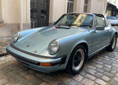 Porsche 911 Targa 3.0 Sc