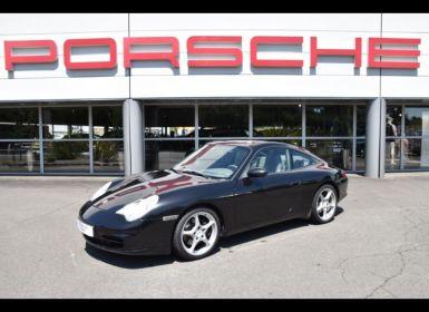 Acheter Porsche 911 Targa 320ch Carrera TipTronic S Occasion