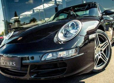 Achat Porsche 911 Targa 3.6 - 4 - MANUAL - SPORT EXHAUST Occasion