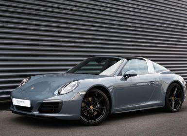 Achat Porsche 911 Targa 4 Occasion