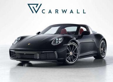 Vente Porsche 911 Targa 4 Occasion