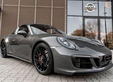 Vente Porsche 911 Targa 4 GTS Occasion