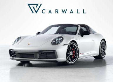 Vente Porsche 911 Targa 4s Occasion