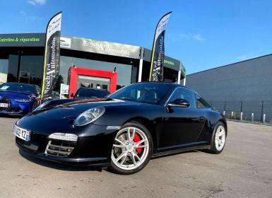 Vente Porsche 911 Targa 4S 3.8I 385 PDK Occasion