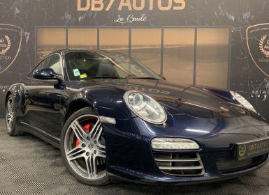 Acheter Porsche 911 Targa 4S 3.8i 385 PDK A Occasion