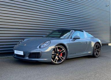 Vente Porsche 911 Targa 4S 991 II Occasion
