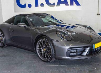 Vente Porsche 911 Targa 911- 992 4S Neuf