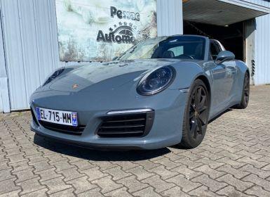 Porsche 911 Targa 911 TARGA 4 3.0I 370 PDK