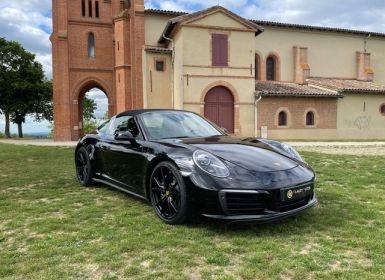 Vente Porsche 911 Targa (991) (2) 3.0 370 4 PDK Occasion