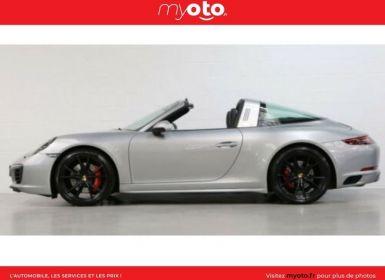 Vente Porsche 911 Targa (991) 3.0 420CH 4S PDK Occasion