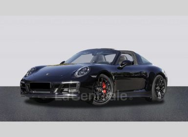 Vente Porsche 911 Targa 991 3.0 450 4 GTS PDK Occasion