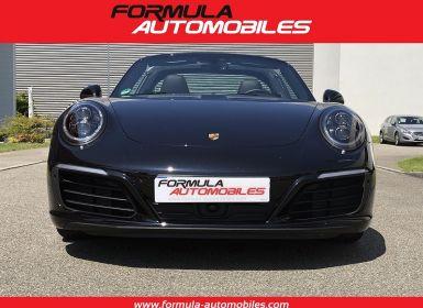 Acheter Porsche 911 Targa (991) 3.0 450CH 4 GTS PDK Occasion