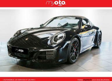 Vente Porsche 911 Targa (991) 3.0 450CH 4 GTS PDK Occasion