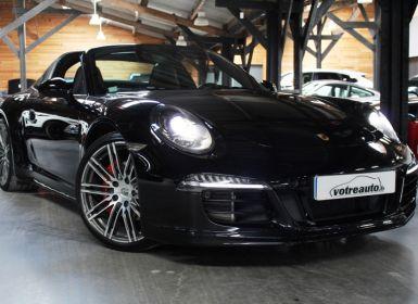 Porsche 911 Targa (991) 3.8 400 4S PDK