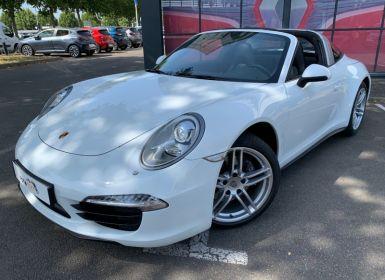 Vente Porsche 911 Targa (991) 4 PDK Occasion