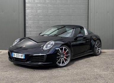 Vente Porsche 911 Targa 991 4s Occasion