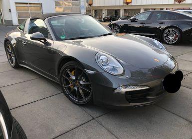 Porsche 911 Targa (991) 4S (991) 3.8 400 4S PDK Occasion