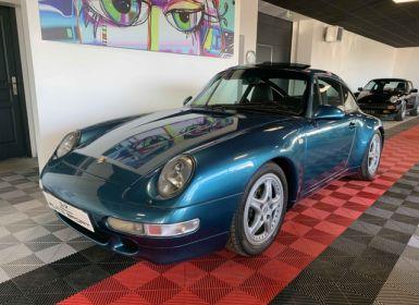 Vente Porsche 911 Targa 993 3L6 285ch Occasion