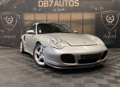 Achat Porsche 911 Targa 996 Occasion