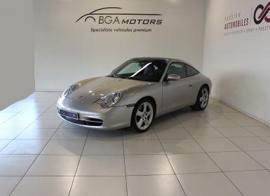 Acheter Porsche 911 Targa (996) 320CH CARRERA Occasion