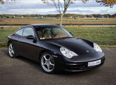 Vente Porsche 911 Targa (996) 320CH CARRERA TIPTRONIC S Occasion