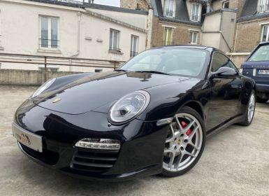 Vente Porsche 911 Targa (997) 3.8 385 4S PDK Occasion