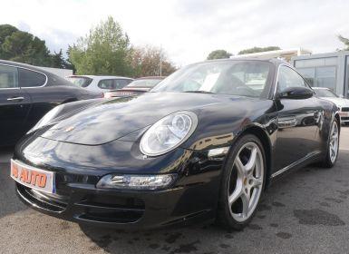 Vente Porsche 911 Targa (997) 4 {2006/08 - 2008/10} Occasion