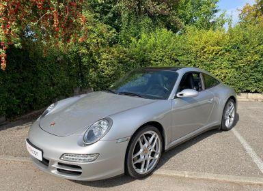 Vente Porsche 911 Targa 997 4 3.6l 325CH Tiptronic Occasion